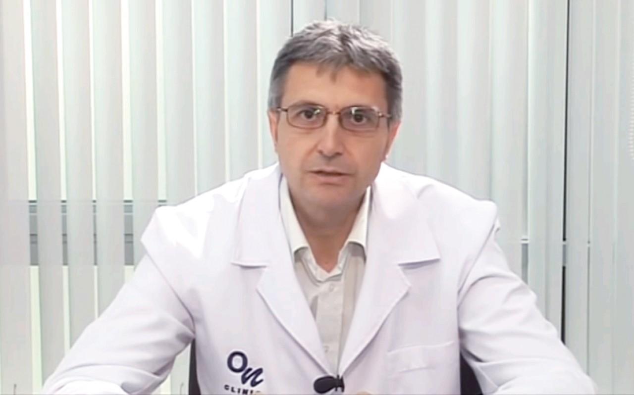 ОН КЛИНИК - безоперативно премахване на хемороиди, подобряване на мъжка потентност