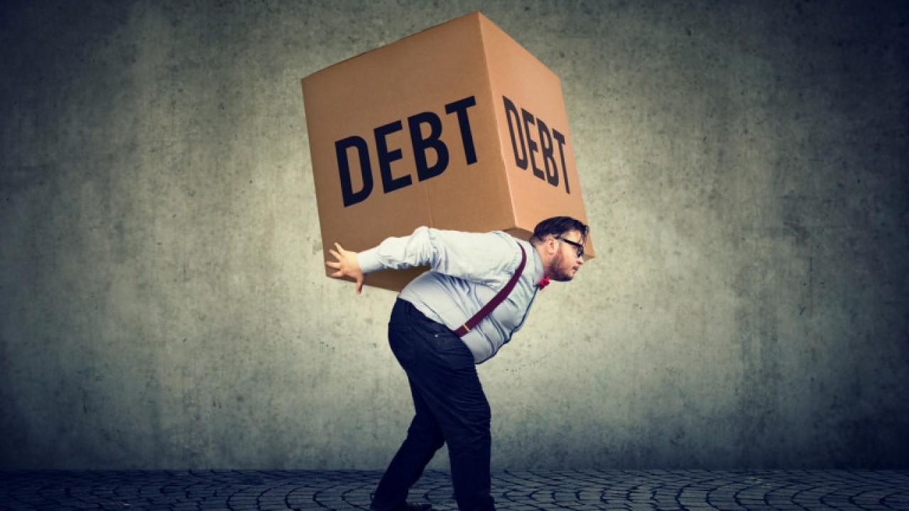 Световният дълг достигна $188 трилиона - новини от Бургас и региона